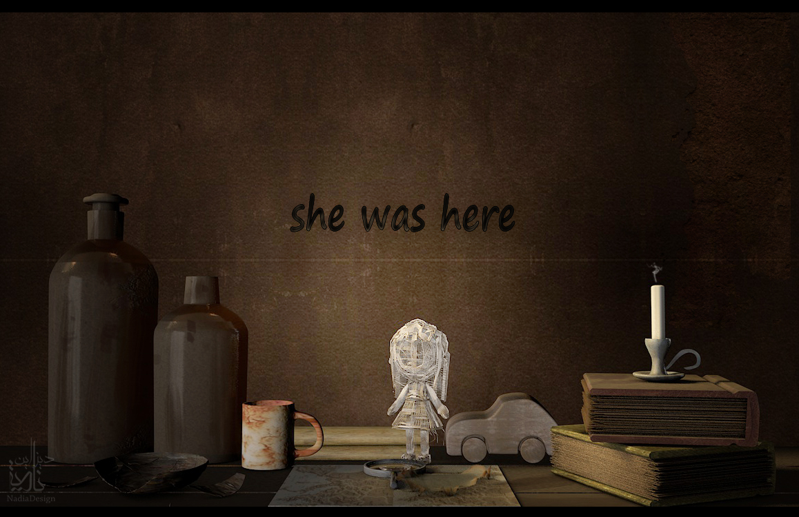 she-was-here